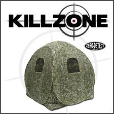 Zero Detect - Kill Zone